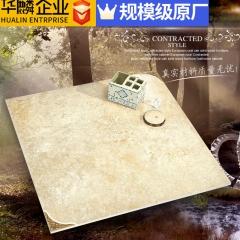 佛山瓷砖 600x600田园风格仿木纹防滑耐磨地砖厂家直销