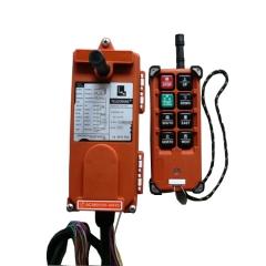 工厂现货行吊遥控器 工程用工业用设计合理起重机用遥控器