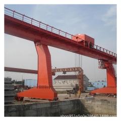 厂家直销龙门起重机20吨10吨单梁门式行吊 起重机5吨龙门吊移动