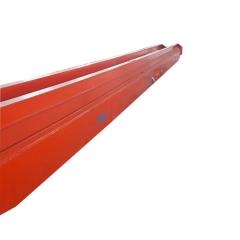 厂家直销大型龙门吊简易龙门架 半门式龙门吊 轻型箱型门式起重机