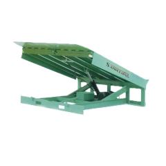 固定式液压登车桥 月台装卸货平台 嵌入式登车桥