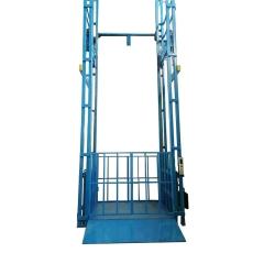 厂家直销导轨式升降机 导轨式液压升降机 工厂专用货梯