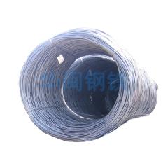厂价直销 敬业HPB300 高线材盘圆建筑钢材 天津现货 6.5 8 10号