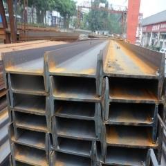 钢材批发 H型钢 Q235B/Q345B国标 莱钢 宝钢 津西钢材  厂家直销