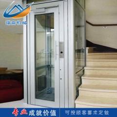 观光电梯 别墅电梯 家用电梯 小型家用电梯 私人电梯定制