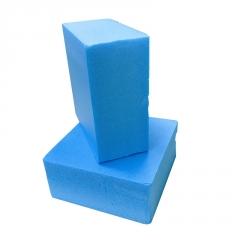 3公分隔热保温板 屋顶阻燃泡沫挤塑板 聚苯乙烯闭孔泡沫板供应