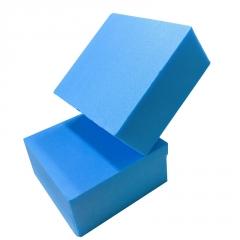 蓝色挤塑板 外墙保温阻燃xps复合挤塑吸音板 挤塑聚苯乙烯保温板