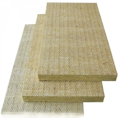 河南郑州高密度隔音棉墙体填充阻燃隔音岩棉外墙岩棉板保温材料