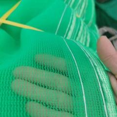 建筑安全防护网厂家定制工地围网密目式安全网绿色施工防护防尘网