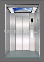 东莞富士电梯公司/电梯1吨/800公斤乘客电梯/办公室1吨电梯 1350KG