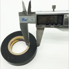 厂家直销阻燃电工胶带黑色绝缘电线胶带批发PVC耐高温防水胶布 4014(30米)